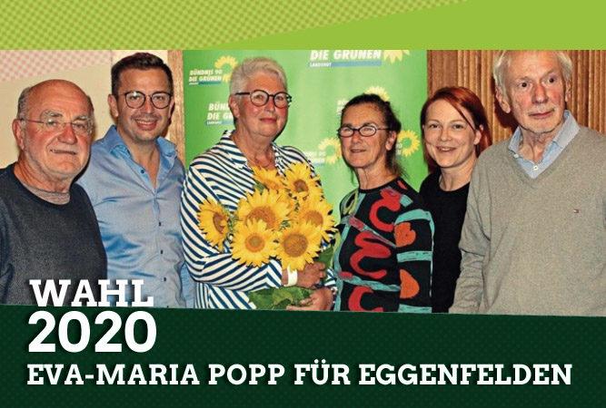 """Ortsvorsitzender Dagmar Herrmann, Kreissprecherin Mia Goller und """"Grünen-Urgestein"""" Fritz Kempfler. −Foto: hl"""