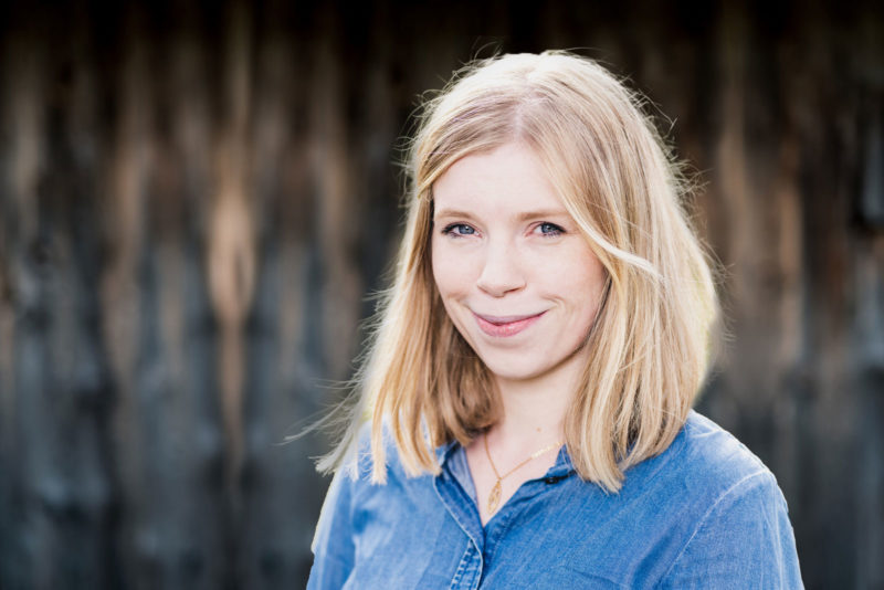 Sarah Kandlbinder
