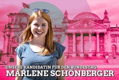Marlene Schönberger