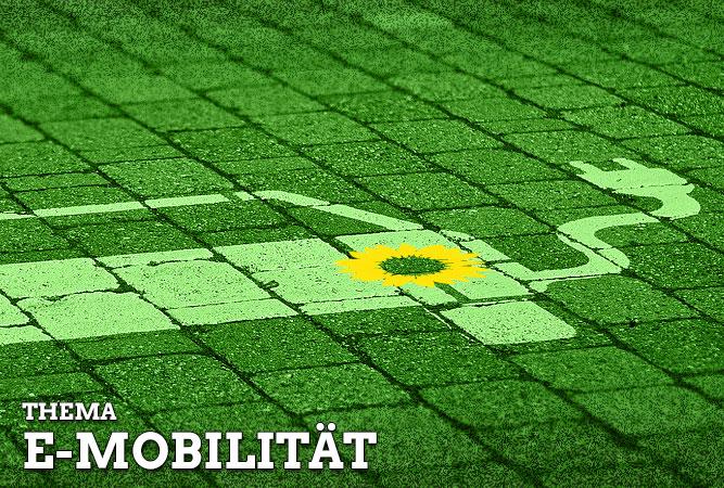 Thema: E-Mobilität